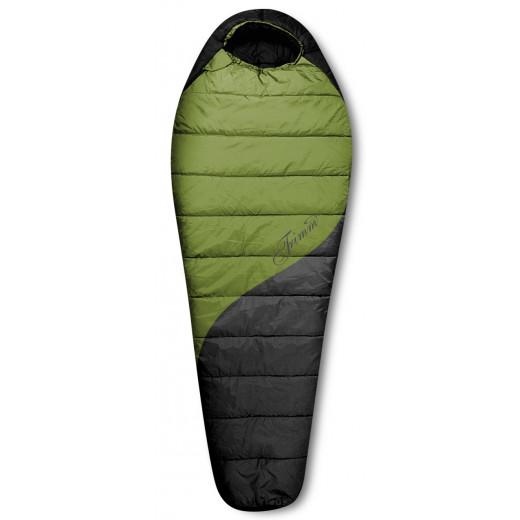 Sac de Dormit Trimm Balance -25 Long Fermoar Stanga