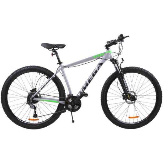 Bicicleta MTB Omega Spark