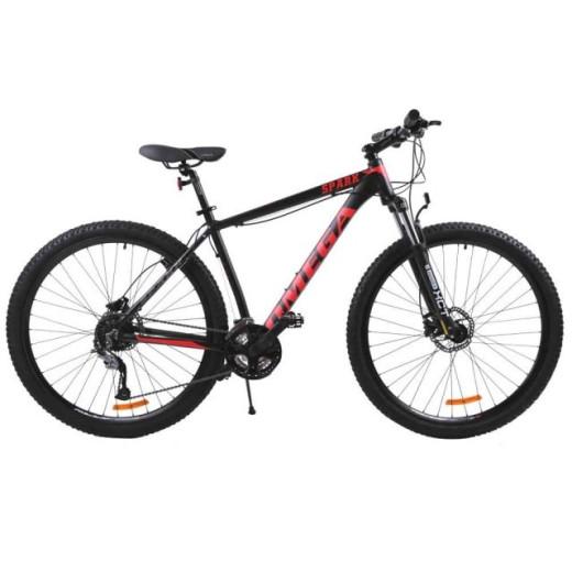 Bicicleta MTB Omega Sweep