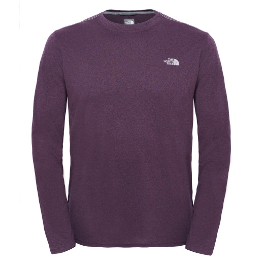 Bluza The North Face Reaxion Amp Ls Crew