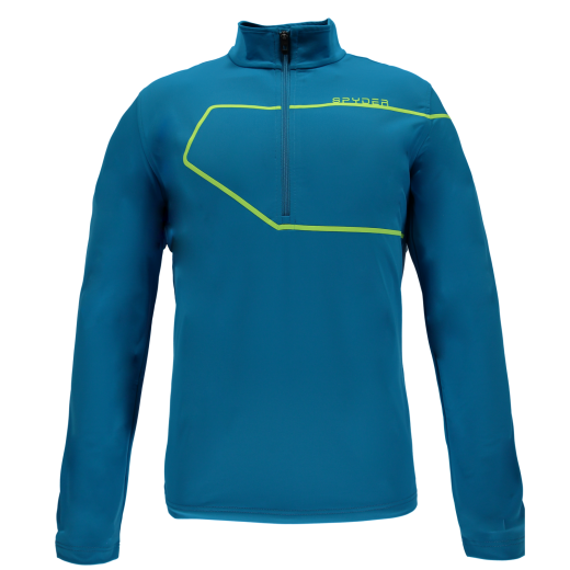 Bluza Spyder Commander Therma Stretch