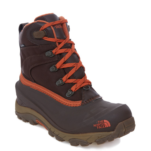 Bocanci The North Face Chilkat II Nylon