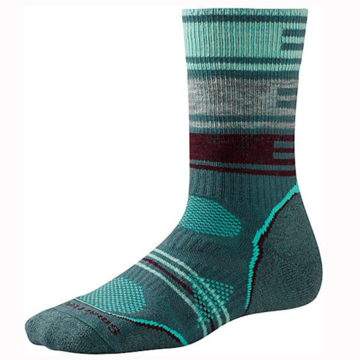 Sosete Smartwool W PhD Outdoor Medium Pattern Crew