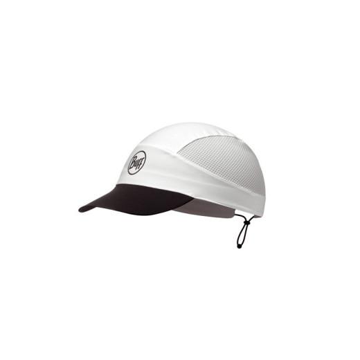 Sapca Buff Pack Lite Cap R-Solid White