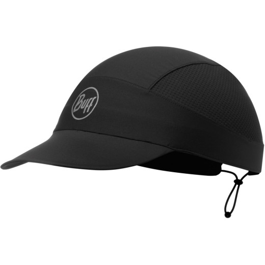 Sapca Buff Pack Lite Cap R-Solid Black