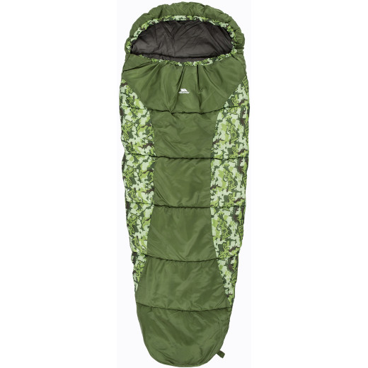 Sac de dormit Trespass Bunka Green