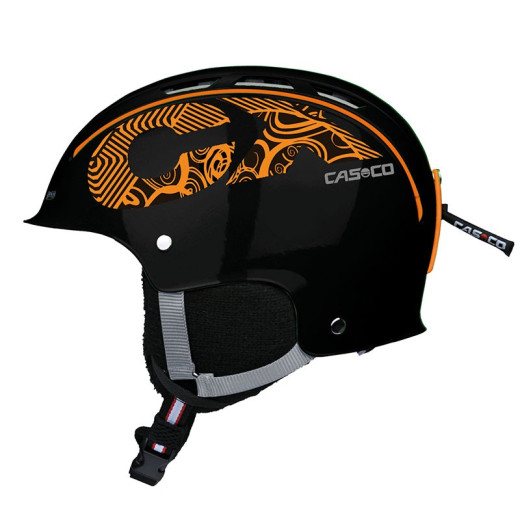 Casca Casco Cx3