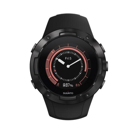 Smartwatch Suunto 5 All Black