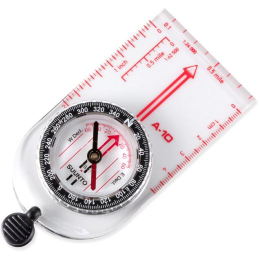 Busola Suunto A-10 NH Compass