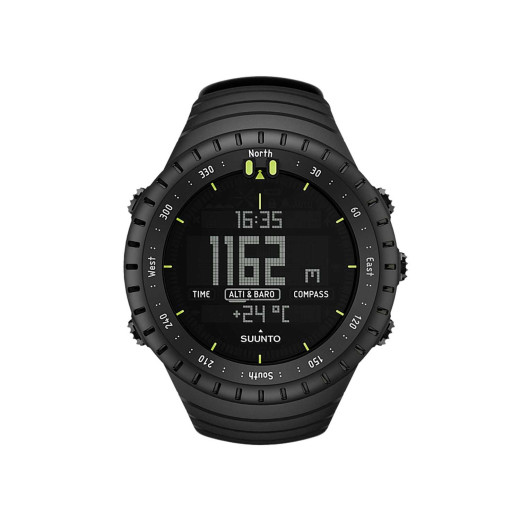 Ceas Suunto Core All Black