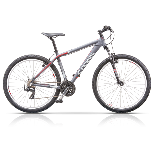 Bicicleta Cross Grx 7 26""