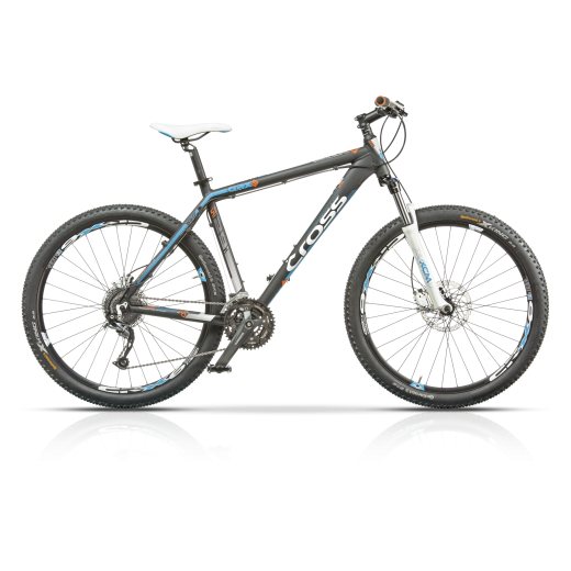 Bicicleta Cross Grx 9 29""