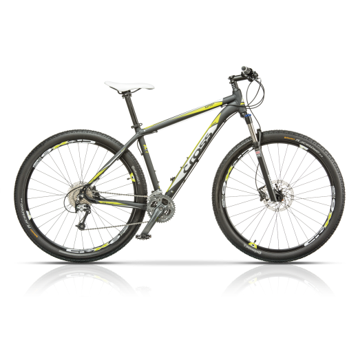 Bicicleta Cross Grip 29""