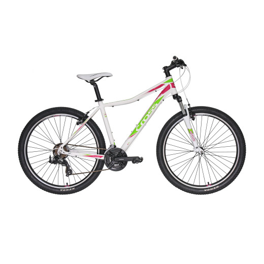 "Bicicleta Cross Fusion Lady 27.5"" VB"