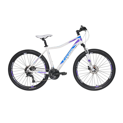 Bicicleta Cross Fusion Lady 27.5""