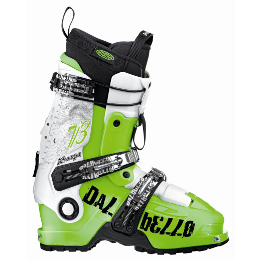 Clapari Dalbello Sherpa 7/3 ID