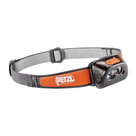 Frontala Petzl Tikka XP Orange