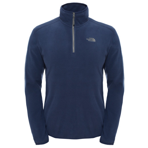 Fleece The North Face 100 Glacier 14 Zip