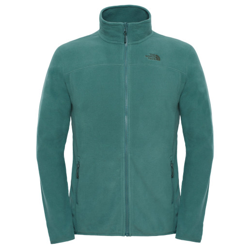 Fleece The North Face 100 Glacier Full Zip