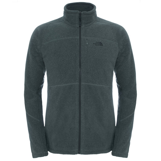 Fleece The North Face 200 Shadow Full Zip