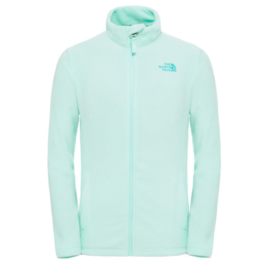 Fleece The North Face Snowquest Full Zip