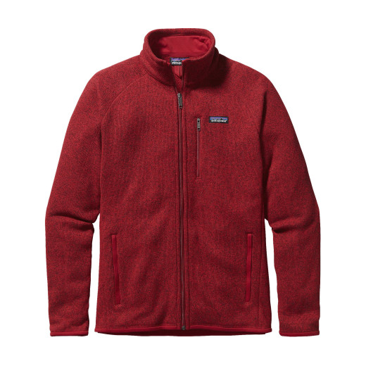Fleece Patagonia Better Sweater