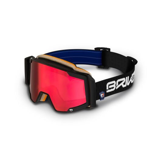Ochelari Ski Briko Magmatica 7.6 OTG