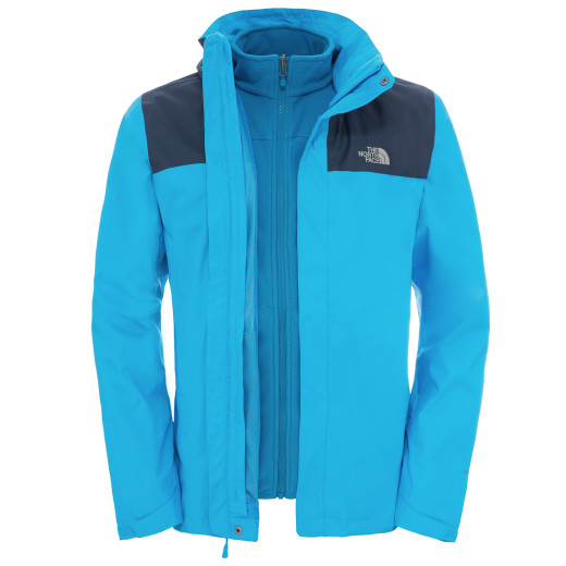 Geaca The North Face Evolve II Triclimate