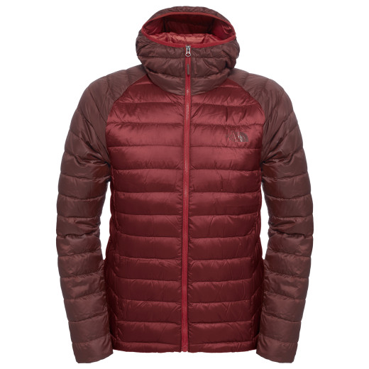 Geaca The North Face Trevail Hoodie