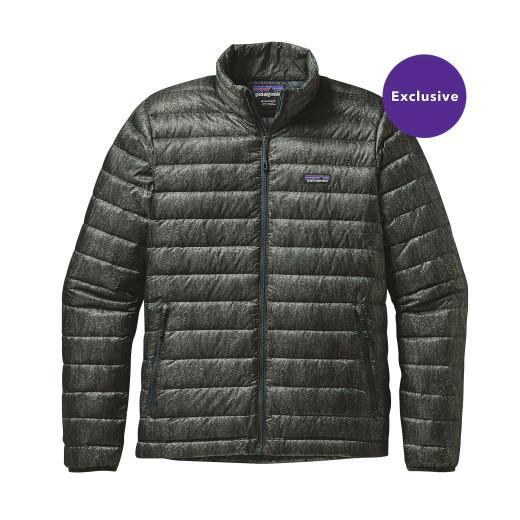 Geaca Patagonia Down Sweater