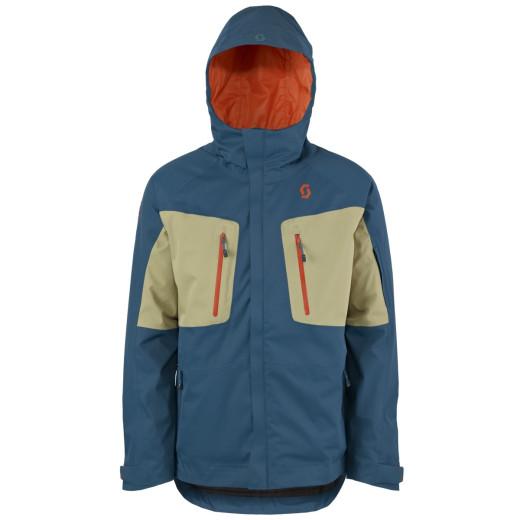 Geaca Ski Scott Ultimate Dryo Plus