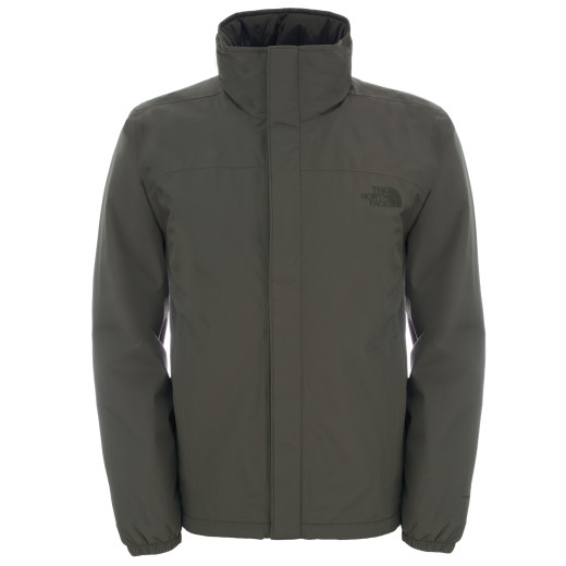 Geaca The North Face Resolve Insulated