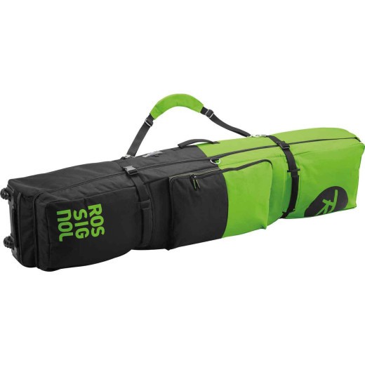 Geanta Rossingol Snow Split Roller B&G Bag