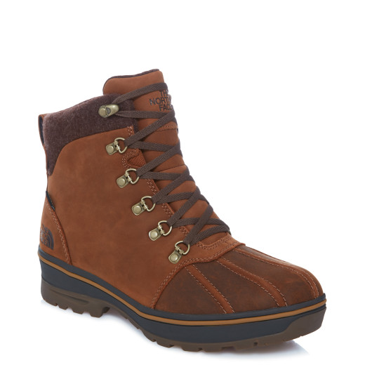 Ghete The North Face Ballard Duck Boot