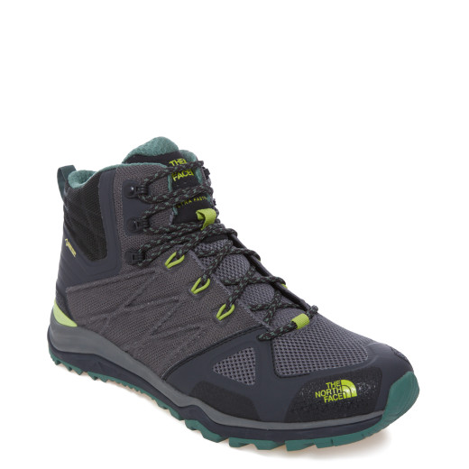 Ghete The North Face Ultra Fastpack II Mid Gore-Tex®