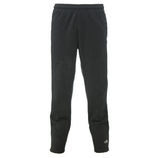 Pantaloni Fleece The North Face Glacier 100 Negru Barbati