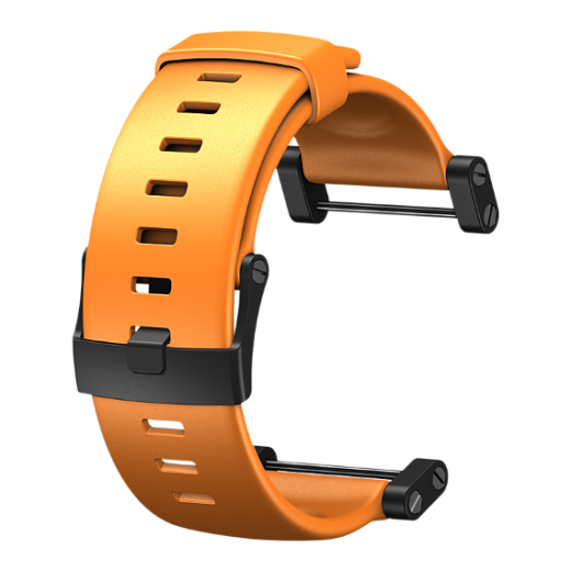 Curea Ceas Suunto Core Flat Orange Strap