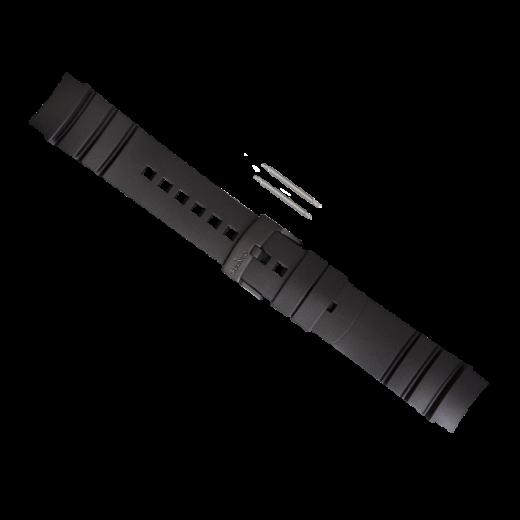 Curea Ceas Suunto Elementum Aqua- black rubber strap kit