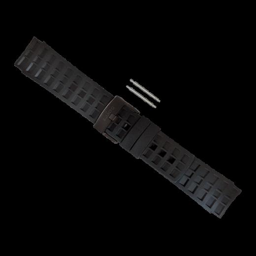 Curea Ceas Suunto Elementum Terra-strap kit all black rubber