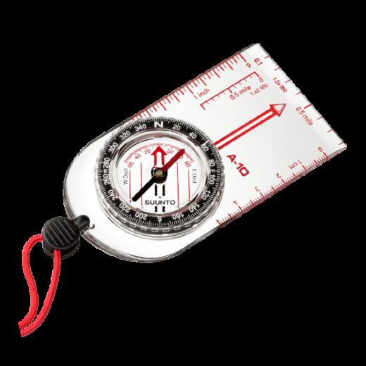 Busola Suunto A-10/CM/NH Compass