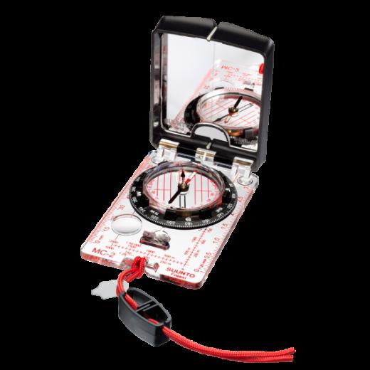 Busola Suunto MC-2/360/D/CM/IN/NH Compass