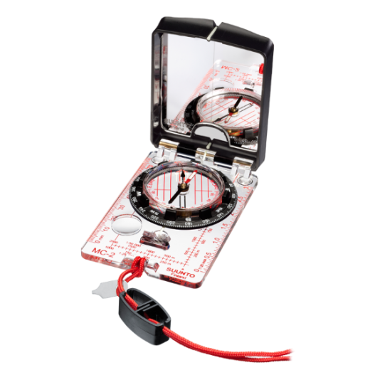 Busola Suunto MC-2/360/D/L/CM/IN/NH Compass