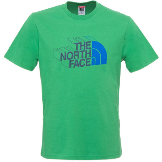 Tricou The North Face Easy 3D Tee