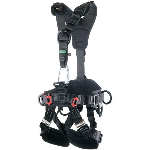 Ham Alpinism Utilitar Camp GT Ansi Black