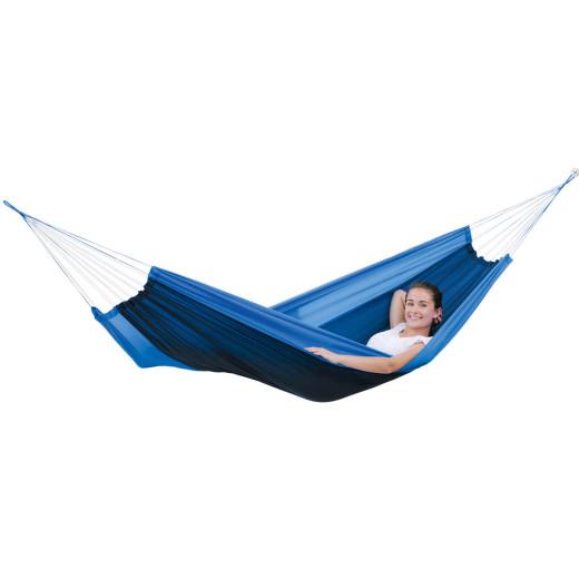 Hamac Camping Amazonas Silk Traveller - Ocean