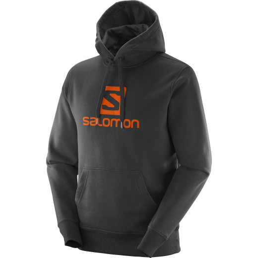 Salomon Logo Hoodie