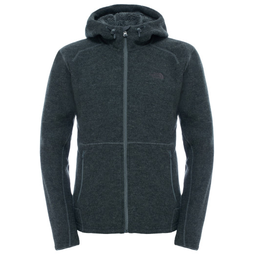 Hanorac The North Face Zermatt Full Zip Hoodie