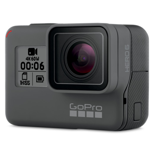 Camera GoPro Hero 6 Black
