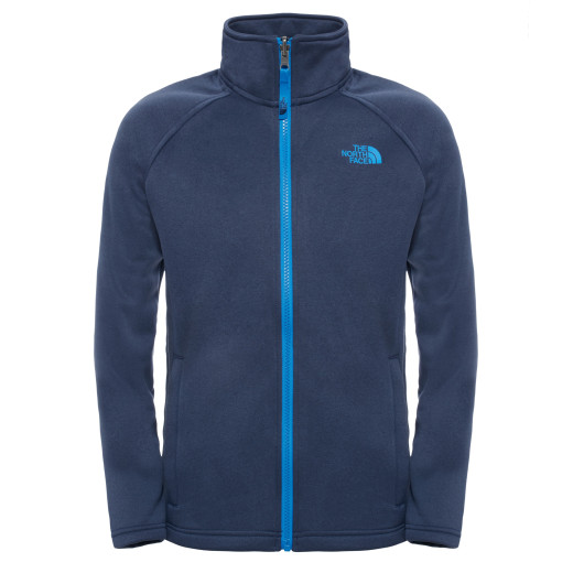 Jacheta The North Face Canyonlands Full Zip