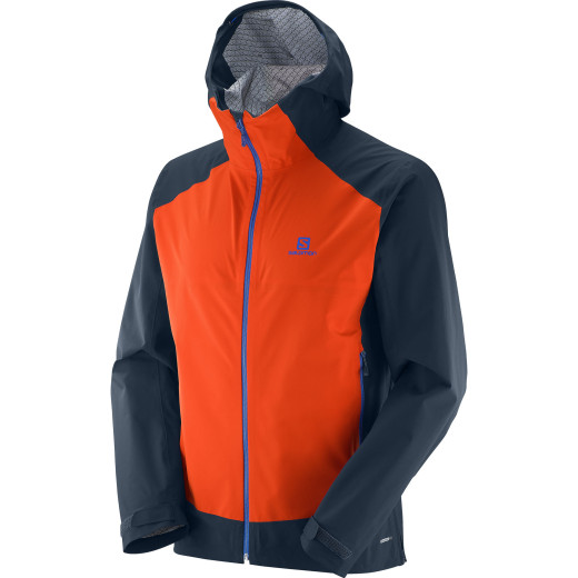 Salomon La Cote Stretch 2.5L Jacket